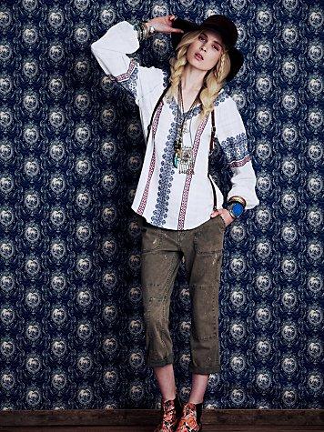 December Lookbook Outfit 11