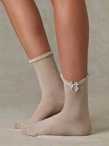 All Dolled Up Anklet