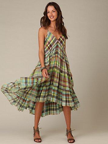 Nicholas K Florence Dress