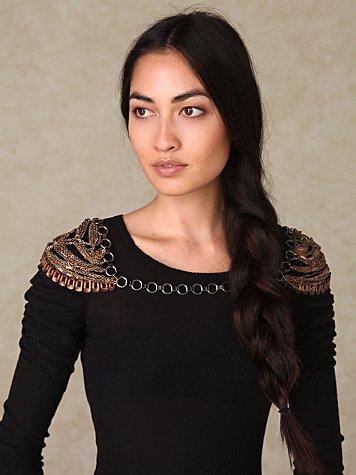 Tepui Shoulder Piece