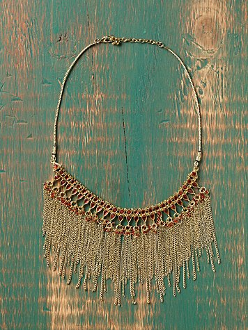 Indian Collar Necklace