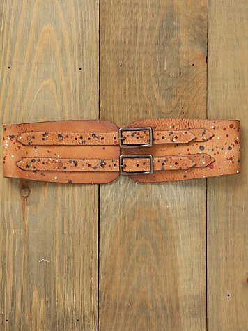 Craftsman Waist Belt