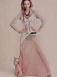 FP ONE Mesh Ombre Skirt