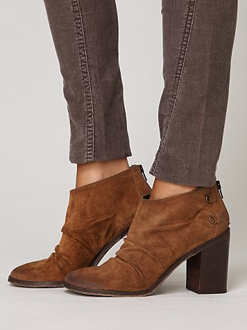 Shale Ankle Boot