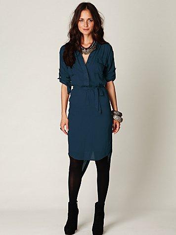 High Shore Dress