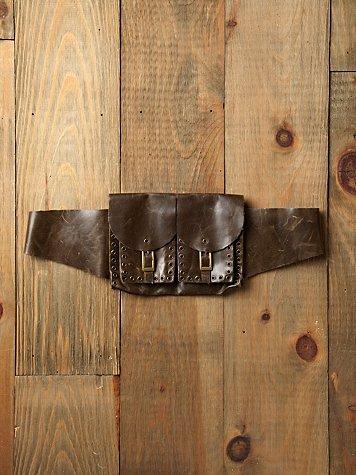Adrian Pocket Belt