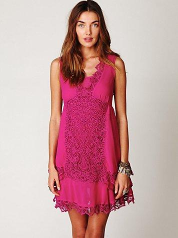 Crafty Beauty Dress