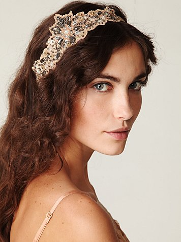 Luxe Waltz Headband