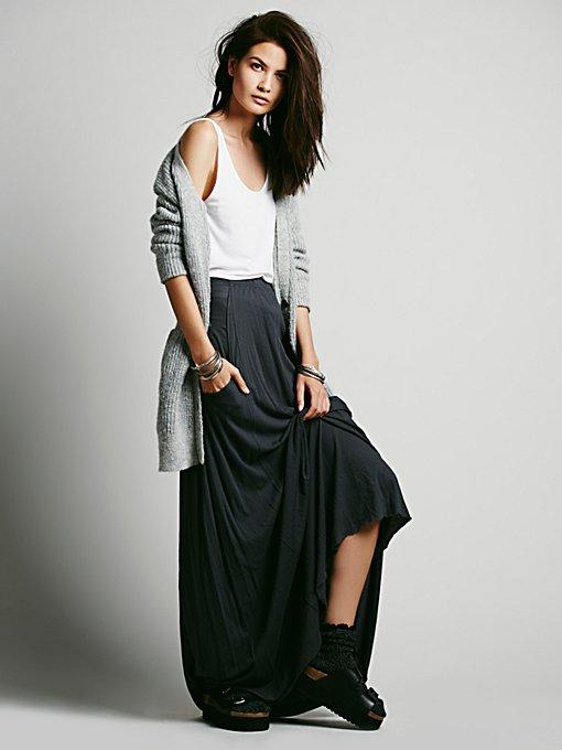 Mad Cool Skirt
