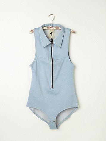 Ventura Bodysuit
