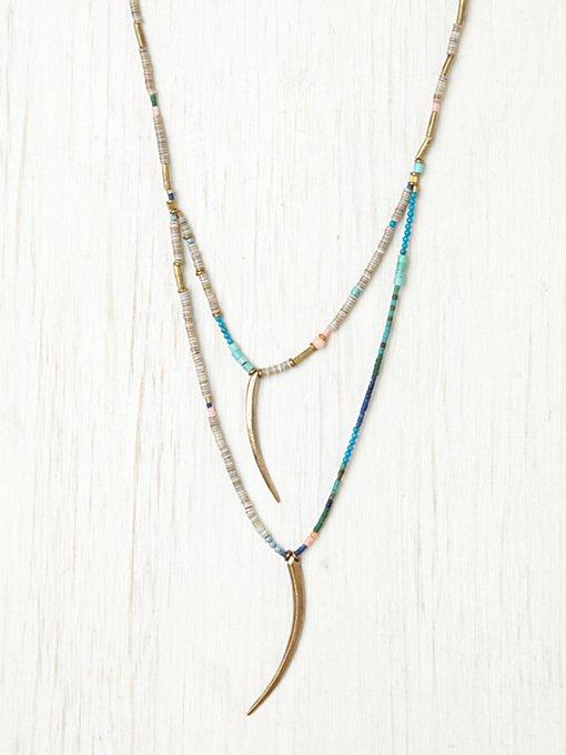 Neur Necklace