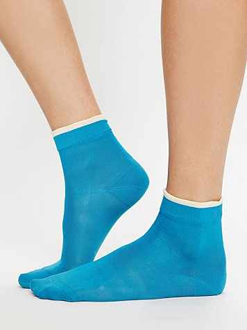 Brights Ankle Sock