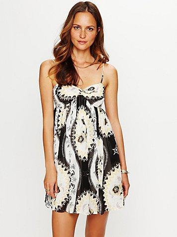 Eternal Spring Dress