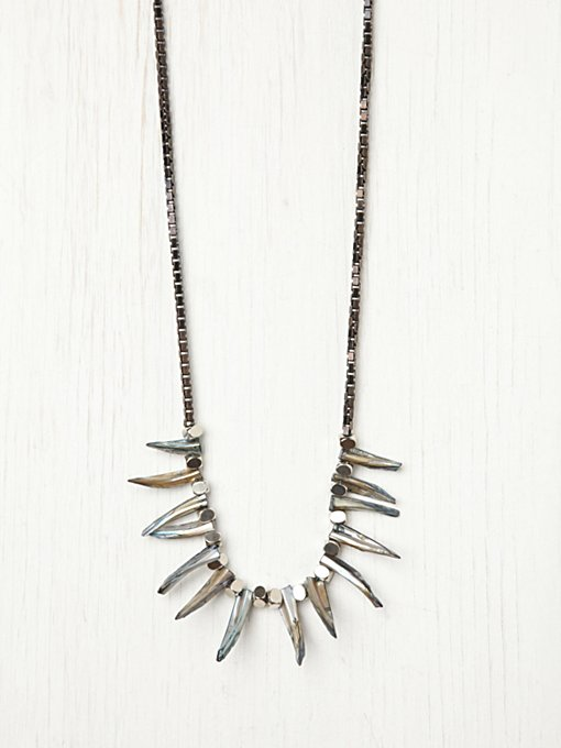 The Siren Necklace