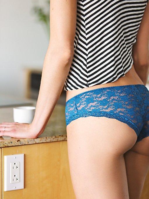 Lacey Basic Undie