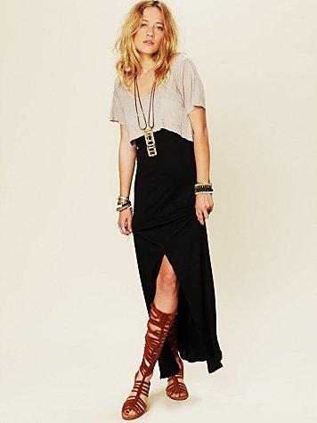 Stacks and Stacks Too Fer Dress