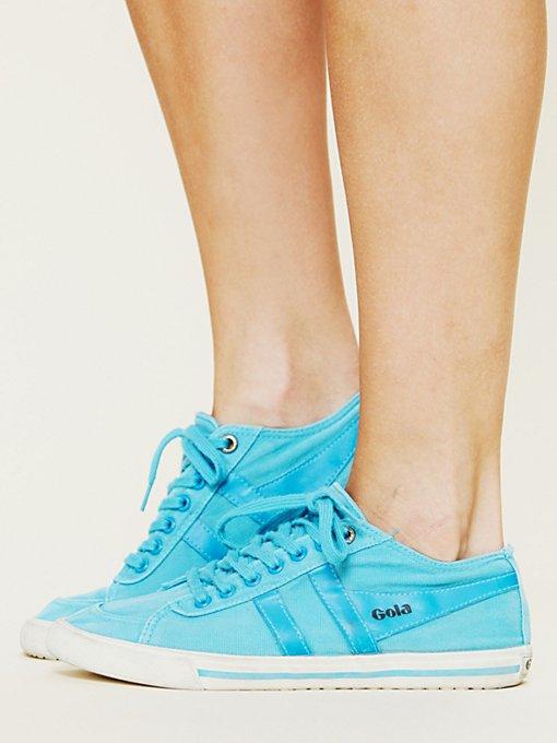 Bright Retro Classic Sneaker
