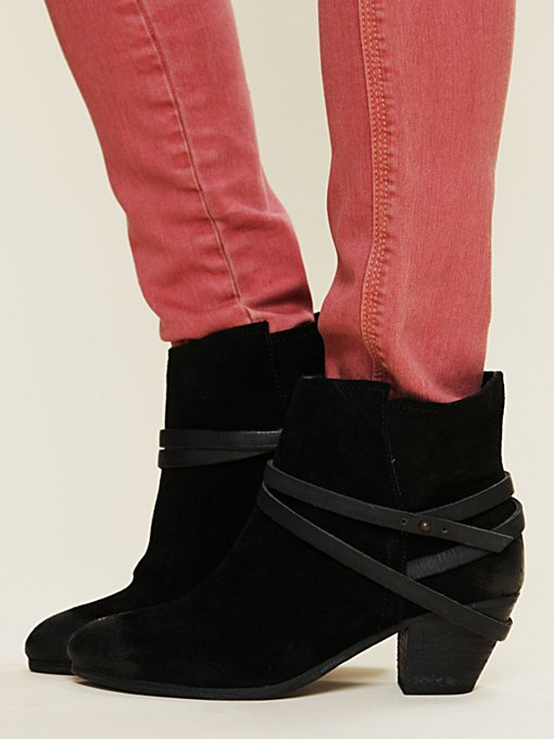 Nikita Ankle Boot