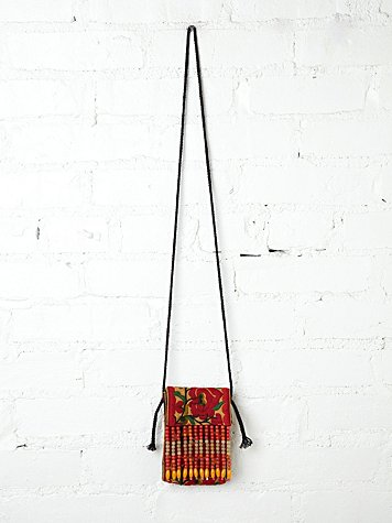 Shanghai Beaded Crossbody
