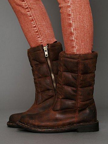 Fargo Boot