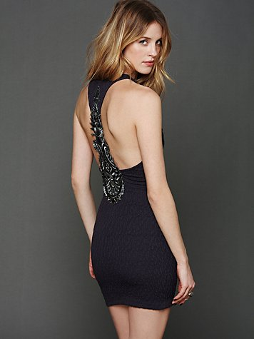 Bollywood Babe Bodycon