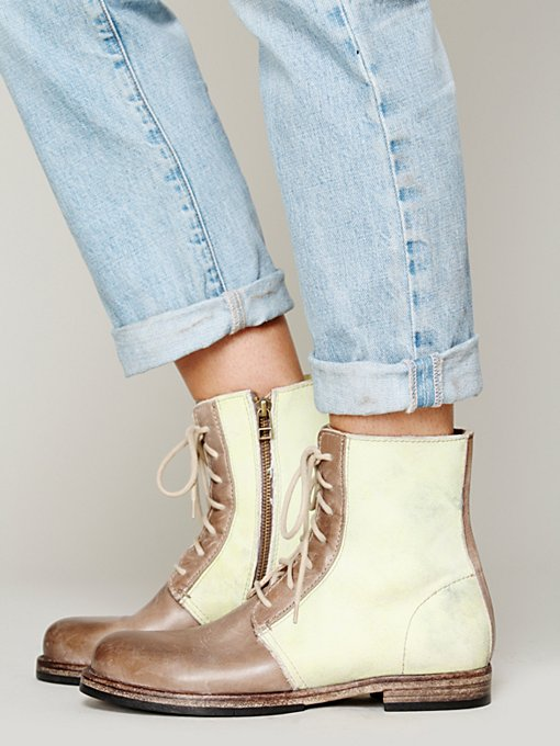 Adley Ankle Boot
