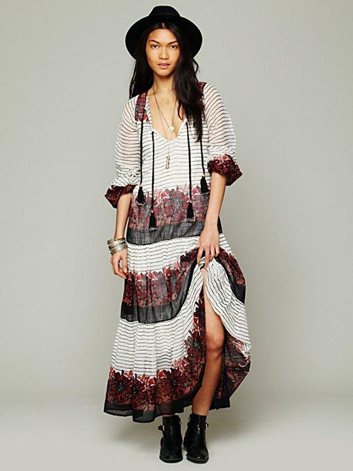 Solene Maxi Dress