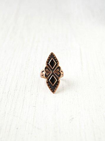 Ecuador Ring