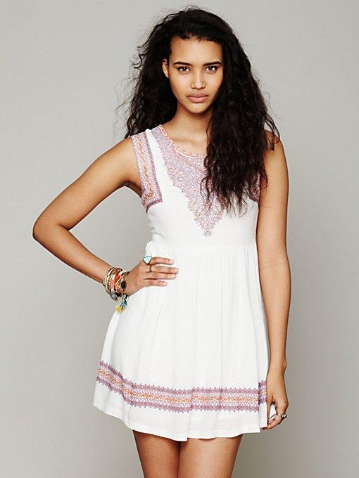 Heartstopper Dress