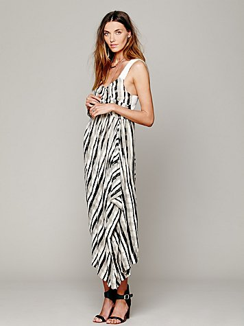 FP New Romantics Waikiki Wrap Dress