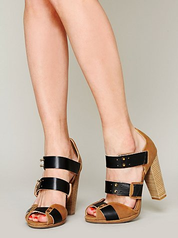 Stone Heel