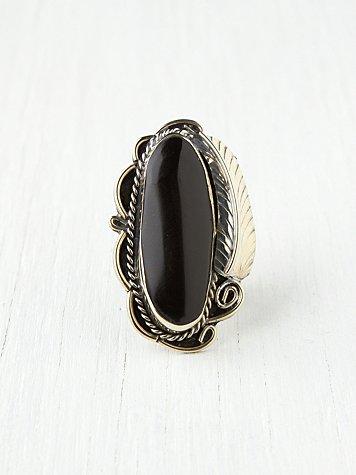 2 Raven Ring
