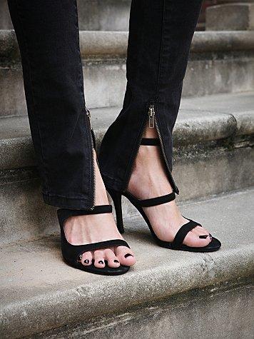 Selective Heel