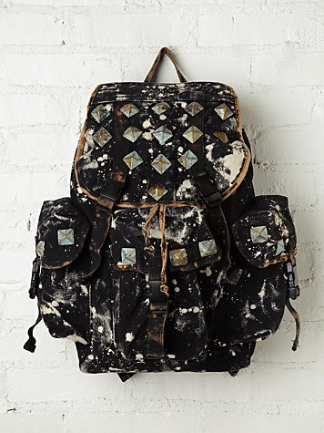 Bess x FP Memphis Backpack