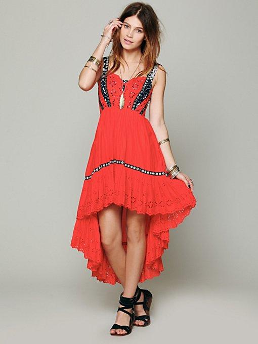 Bossa Nova Dress