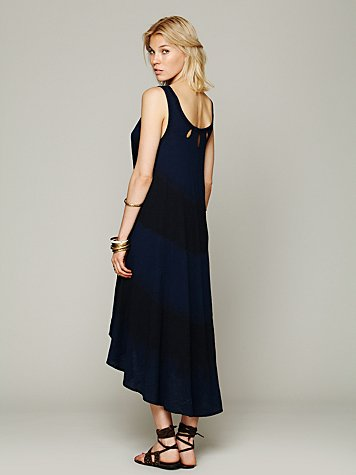FP X Portlandia Grunge Dress
