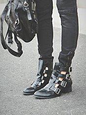 Ballantine Ankle Boot