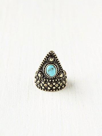 Celeste Ring