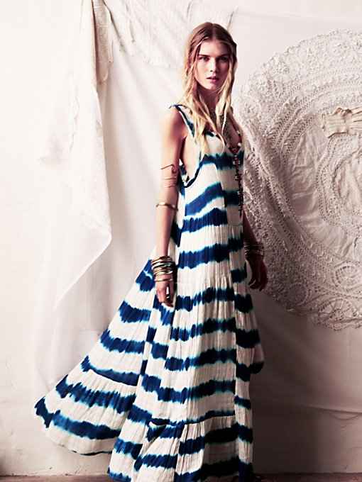 Bonitas Sunshine Dress