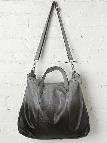Ombre Ink Bag