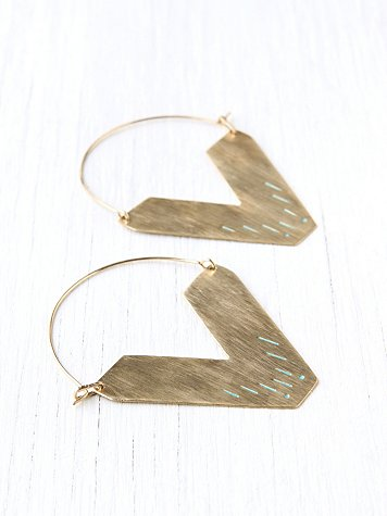 Zand Earring
