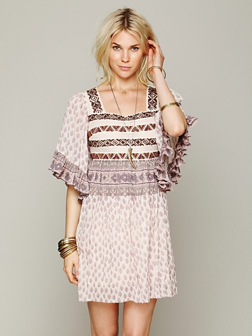 Desert Night Dress