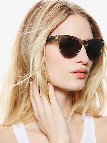 Breslin Sunglasses