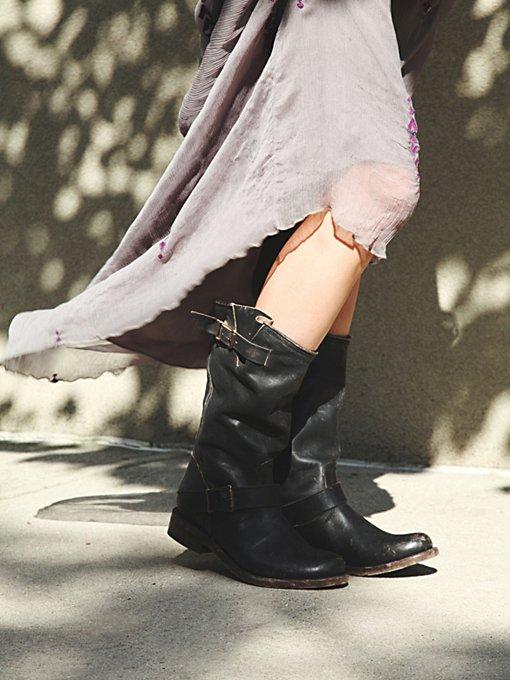 Prescott Mid Boot