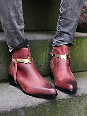Golden Eagle Boot