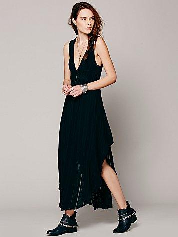 FP New Romantics Mount Azuma Knit Dress