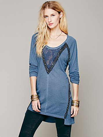 Crossroads Tunic