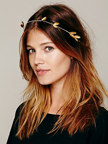 Metal Wire Hair Band