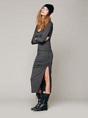 Oxford Girl Dress