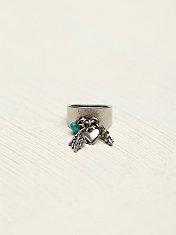 Novelty Charm Ring